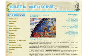 http://www.greekmedicine.net/medical_astrology/Introduction.html