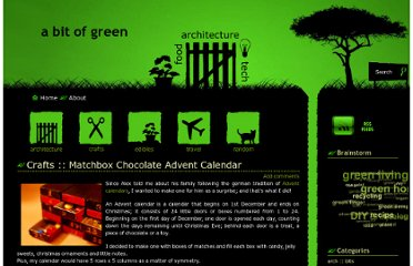 http://www.bit-of-green.com/crafts/crafts-chocolate-advent-calendar#more-1412
