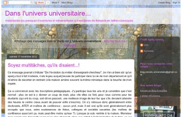 http://univers-universitaire.blogspot.com/search/label/L%27univers%20universitaire