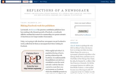 http://newsosaur.blogspot.com/2011/12/making-facebook-work-for-publishers.html