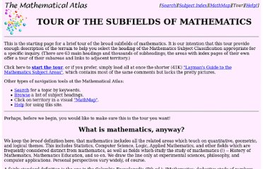 http://www.math.niu.edu/~rusin/known-math/index/tour.html