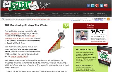 http://www.smartpassiveincome.com/the-backlinking-strategy-that-works/