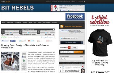 http://www.bitrebels.com/lifestyle/dreamy-food-design-chocolate-ice-cubes-in-vanilla-milk/