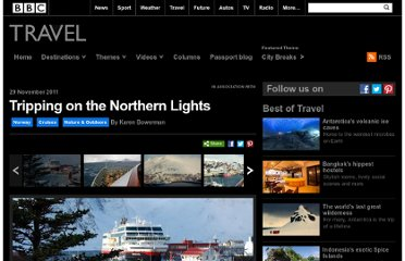 http://www.bbc.com/travel/slideshow/20111123-tripping-on-the-northern-lights