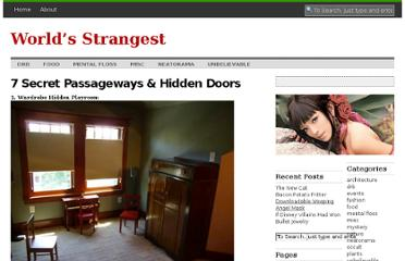 http://www.worldsstrangest.com/mental-floss/7-secret-passageways-hidden-doors/