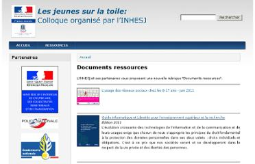 http://www.lesjeunessurlatoile.fr/?q=content/documents-ressources