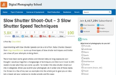 http://digital-photography-school.com/slow-shutter-shoot-out-3-slow-shutter-speed-techniques