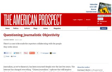 http://prospect.org/article/questioning-journalistic-objectivity