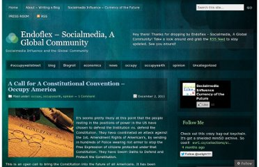 http://solight111.wordpress.com/2011/12/02/a-call-for-a-constitutional-convention-occupy-america/