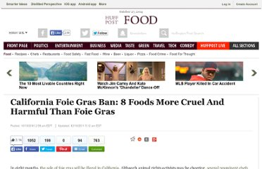 http://www.huffingtonpost.com/2011/10/19/8-foods-banned-before-foie-gras_n_1018474.html#s418189&title=Feedlot_Cattle