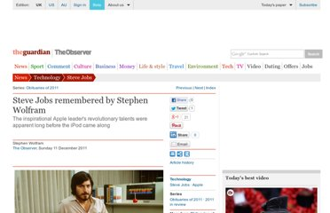 http://www.guardian.co.uk/theobserver/2011/dec/11/steve-jobs-obituary-stephen-wolfram