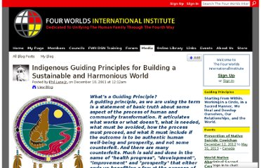 http://www.fwii.net/profiles/blogs/indigenous-guiding-principles-for-building-a-sustainable-and-harm