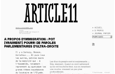 http://www.article11.info/?A-propos-d-immigration-pot