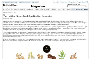 http://www.nytimes.com/interactive/2011/12/11/magazine/holiday-finger-food-generator.html?src=tp&smid=fb-share
