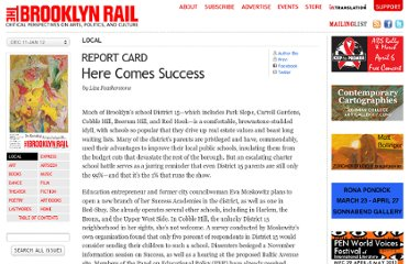 http://www.brooklynrail.org/2011/12/local/report-card-here-comes-success