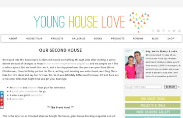 http://www.younghouselove.com/photo-gallery-2/our-current-house/