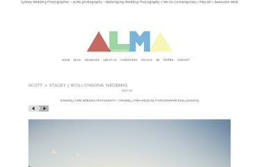 http://almaphotography.net/wedding-2/scott-stacey-wollongong-wedding/