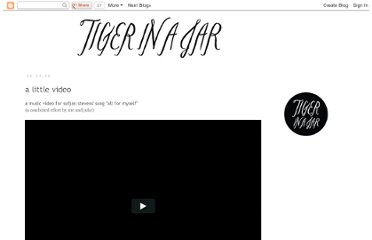 http://tigerinajar.blogspot.com/search?updated-max=2010-12-09T13:07:00-08:00&max-results=7