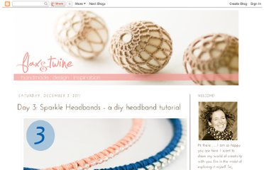http://www.flaxandtwine.com/2011/12/day-3-sparkle-headbands-diy-headband.html