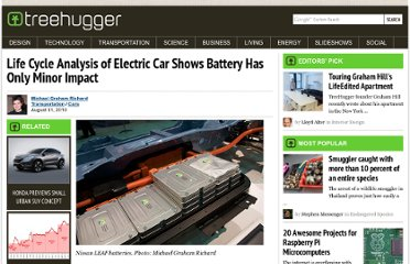 http://www.treehugger.com/cars/life-cycle-analysis-of-electric-car-shows-battery-has-only-minor-impact.html