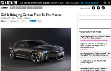 http://www.wired.com/autopia/2011/12/gm-is-bringing-carbon-fiber-to-the-masses/