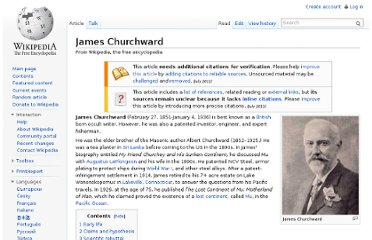 http://en.wikipedia.org/wiki/James_Churchward