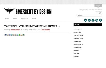 http://emergentbydesign.com/2009/11/26/twitters-intelligent-welcome-to-web-3-0/