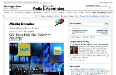 http://mediadecoder.blogs.nytimes.com/2010/04/13/cnn-fights-back-with-objectivity-arguments/