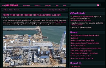 http://pinktentacle.com/2011/04/high-resolution-photos-of-fukushima-daiichi/