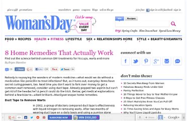 http://www.womansday.com/health-fitness/8-home-remedies-that-actually-work-115675
