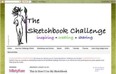 http://sketchbookchallenge.blogspot.com/2011/01/this-is-how-i-use-my-sketchbook.html