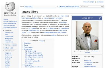 http://fr.wikipedia.org/wiki/James_Ellroy
