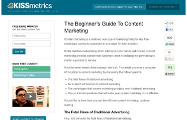 http://blog.kissmetrics.com/guide-to-content-marketing/