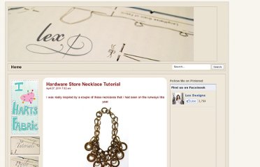 http://www.madebylex.com/2011/04/hardware-store-necklace-tutorial.html