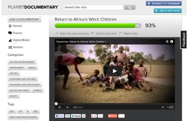 http://planetdocumentary.com/documentaries/return-to-africa-s-witch-children