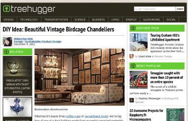 http://www.treehugger.com/sustainable-product-design/vintage-birdcage-chandeliers.html