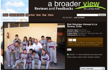 http://feedback.abroaderview.org/2011/12/13/bob-volunteer-abroad-in-la-serena-chile/