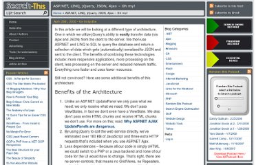 http://www.search-this.com/2010/04/26/asp-net-linq-jquery-json-ajax-oh-my/