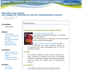 http://www.crdp-nantes.fr/ressources/document/education_risques/