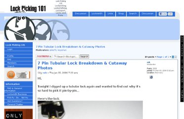 http://www.lockpicking101.com/viewtopic.php?t=13535