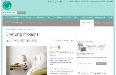 http://www.marthastewart.com/274262/shelving-projects#slide_4