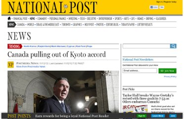 http://news.nationalpost.com/2011/12/12/canada-formally-withdrawig-from-kyoto-protocol/