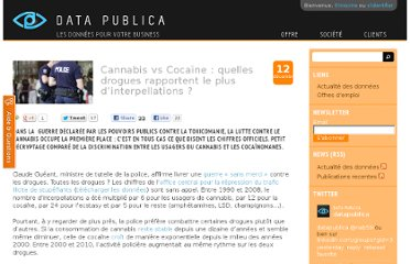 http://www.data-publica.com/content/2011/12/cannabis-vs-cocaine-quelles-drogues-rapportent-le-plus-dinterpellations/