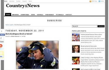 http://latestcountrynews.blogspot.com/2011/11/rich-rodriguez-fired-or-hired.html
