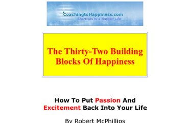 http://coachingtohappiness.com/happiness-book/index.html