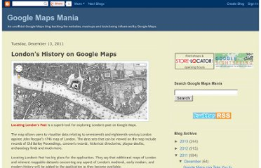 http://googlemapsmania.blogspot.com/2011/12/londons-history-on-google-maps.html