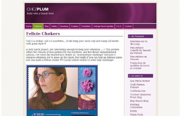 http://chezplum.com/patterns/felicie-chokers/