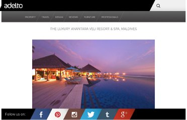 http://www.adelto.co.uk/the-luxury-anantara-veli-resort-spa-maldives/