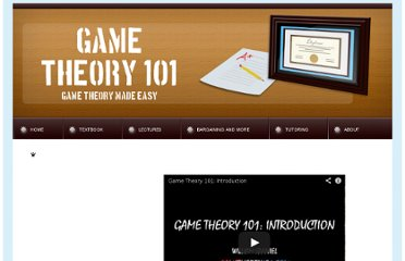 http://gametheory101.com/?mid=54