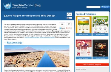 http://blog.templatemonster.com/2011/12/14/jquery-plugins-responsive-web-design/